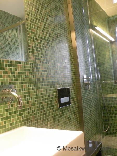 Mosaikwelten fachvertrieb mosaikfliesen mosaik aus glas keramik naturstein metall - Mosaikfliesen rund ...